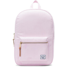 Herschel Settlement Mid-Volume Backpack pink lady crosshatch